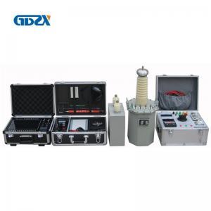 China Portable Digital Underground Cable Fault Distance Locator 35KV AC 220V±10% on sale