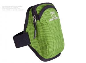 China Outdoor Sporting Arm Band Bag Pouch Case Holder or Running Hiking Cycling Camping Travel on sale