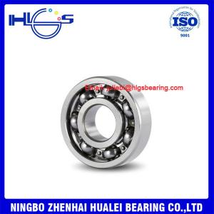 China 6000-2RS Bearing 10x26x8 Sealed Ball Bearings on sale