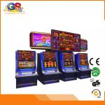 Classic Casino Arcade Coin Op Stand Up Video Games Slot Machines For Sale