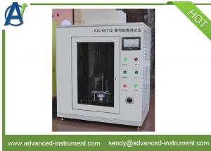 China (CTI) Low Voltage Comparative Insultion Tracking Index Tester by ASTM D3638-12 on sale