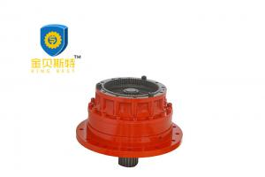 China DH258 Excavator Swing Motor And Reducer Gear Assembly For Excavator Spare Parts on sale