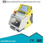 China Locksmith Tools Auto Key Cutter Machine , Automatic Key Machine Profersional wholesale