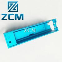 China STEP 56.3mm Width 167mm Length CNC Milling Parts on sale