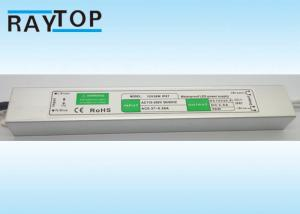 China 12V 36w LED Waterproof Driver IP67 36W LVD Certified For LED Light Transformer Power on sale