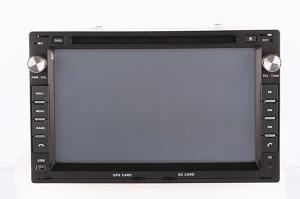 China Android 4.2 7 inch Stereo Volkswagen GPS Navigation System for Passat B5 MK5 2001-2011 on sale