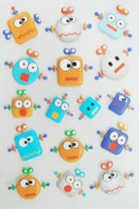 China Customized Foam Self Adhesive Stickers , Doors Decoration 3d Foam Wall Stickers on sale