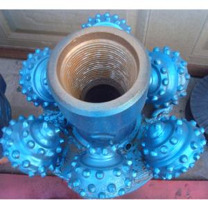 China reamer bit,assembly of the drill bit,api drilling equipment on sale