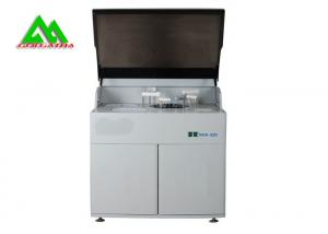 Quality Bench Top Automatic Biochemistry Analyzer , Clinical Chemistry Analyzer for sale