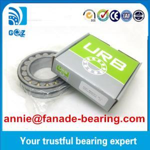China Spherical 100% Chrome Steel Bearing URB romania bearing 22216MBKW33C3 on sale