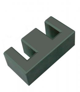 China High Resistivity MnZn Ceramic Ferrite Magnets Permanent Type Low Loss Design on sale