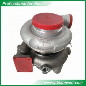 China K19 Cummins Turbocharger 3804698 2882093 3803847 12 Months Warranty High Performance on sale
