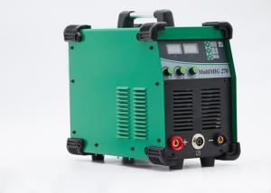 China 270A Digital Inverter Arc Welding Equipment , IGBT CO2 Gas Shielded Welder Welding Machine on sale