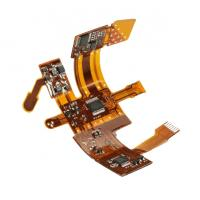 China Flexible Circuit Keypad printed circuit board on sale