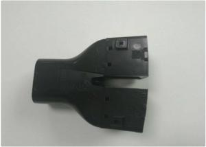 China Motorcycle Automotive Plastic Injection Molding With Ejector Pin System on sale