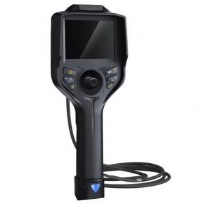 China Aircraft Maintenance Industrial Videoscope with Camera 0.45 MegaPixel Infrared Thermometry on sale
