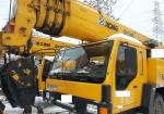 China 50T XCMG all Terrain Crane QY50K-III 2009 wholesale