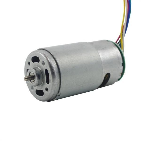 High Torque micro 36mm mini dc motor 12v 24v 3000rpm for power tool
