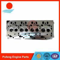 Forklift cylinder head KOMATSU 4D94E 4D94LE OEM quality YM129931-11000 YM729901-11700 YM729900-11100