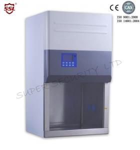 China Remote Control Biological Safety Cabinet on sale