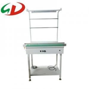 China SD Factory PCB Conveyors Hot Sell SMT Chain Conveyor with Head Lights on sale