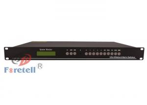 China Full HD 3D 1080P 4x4 Video Wall Controller For Digital Entertainment Center on sale