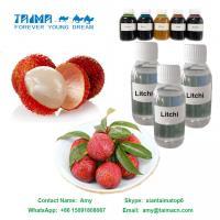 USP Grade pure Litch flavor used for E-super-liquid and nicotine E Liquid