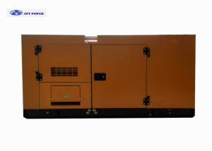 China Backup ISUZU 20kW Diesel Standby Generator Residential With Low Noise on sale