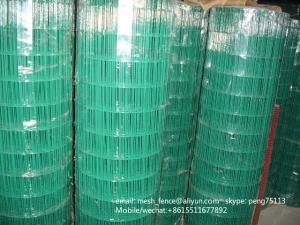 China Good quality construction reinforcing welded wire mesh low price on sale