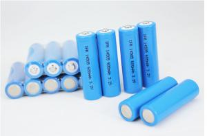China AA High Capacity Lithium LiFePO4 Battery  on sale