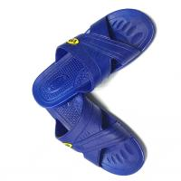 SPU Material ESD Slipper ESD Logo Inserted ESD Safety Footwear Class 100