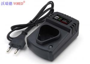 China EU Standar 12v Lithium Ion Battery Charger, Fast Charging Universal Battery Charger on sale