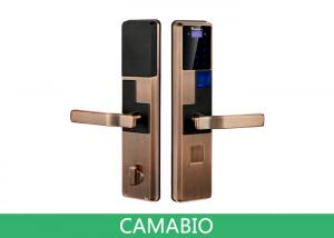 China CAMA-C010 Biometric Security Door Lock For Entrance Access Control on sale