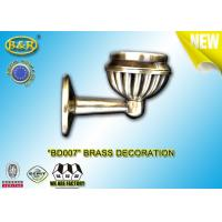 Ref Number BD007 Brass Decoration Material Copper Alloy Tombstone Accessory Lampholder
