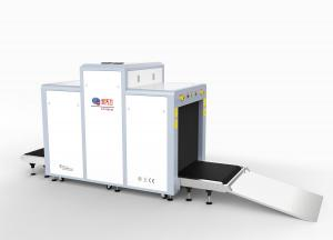 China X Ray Baggage Scanner / Security X - Ray Testing Equipment For Rail Transportation Stations on sale