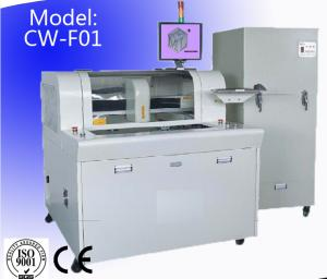 China SMT Line CNC PCB Router Machine PCB Routing Equipment For PCB Assembly on sale