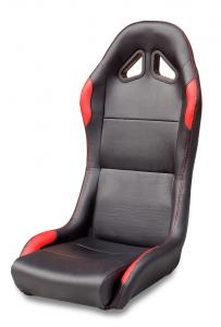 Quality Play Station Game Folding Sport  Racing Seat Simulator With double / single slider for sale