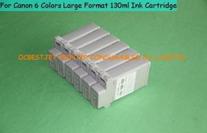 China Refilled Empty Canon Refillable Ink Cartridges on sale