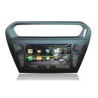 ROEN ELYSEE Car TV DVD Player 7 Inch With Windows CE 6.0 GPS