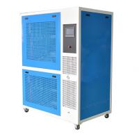 China DY 10000 L/H  Power Industrial HHO Generator / HHO Powered Generator Gas Output 0-10000L/H on sale