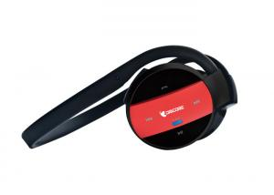 China Sports Over The Headset Bluetooth Headset Noising Cancelling And Waterproof on sale