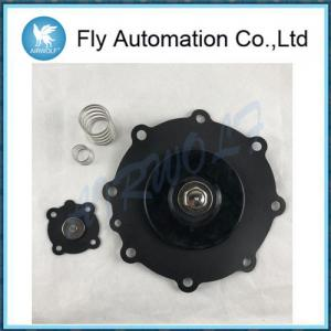 China KOREA JOIL Pulse Jet Valves Diaphragm Repair Kits 4 JIHI102 Diaphragm DN100 on sale