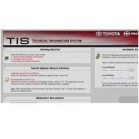 Toyota ECU Flash Reprogramming DVD, Automotive Diagnostic Software