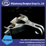 Investment Casting Auto Parts Connection
