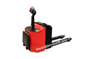 China Power Pallet Jack, Cheap Power Pallet Jack, Electric Power Pallet Jack on sale