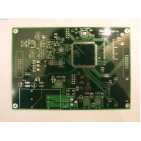 1 - 12 Layer Gold Ginger and HASL PCB board CEM-1 / 2 / 3 ROHS compliant