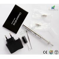 Huge vapor dry herb atomizer for ego e-cigarette 510 / eGo threading