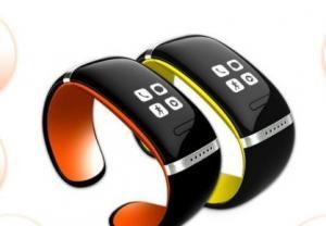 China Smart 3D acceleromete,Smart Bracelet Watch on sale