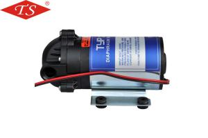 China RO 24VDC Water Pressure Pump >0.55L/Min Hydraulic Pump Flow For Water Purifier on sale
