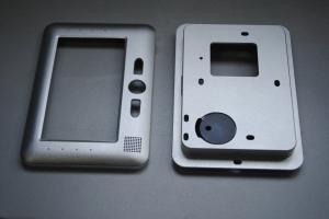 China High Precision CNC Plastic Machining ABS Rapid Prototyping Custom Made on sale